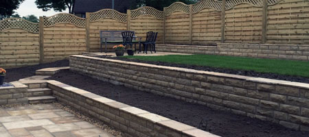 Garden Design Yorkshire gf landscapes - contractor - landscaping & garden design