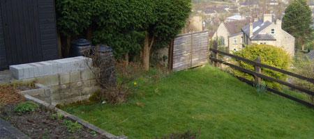 Gf Landscapes Ltd Amp Gardening Services Contractor