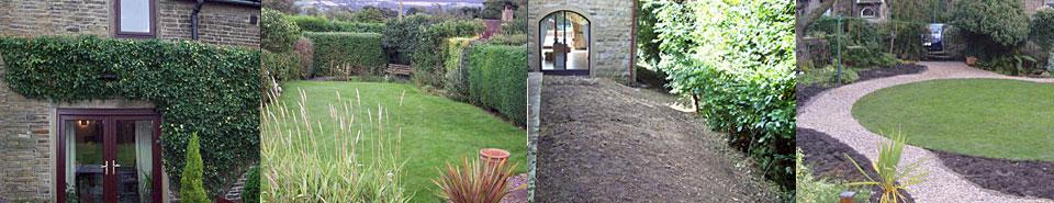 GF Landscapes - Maintenance